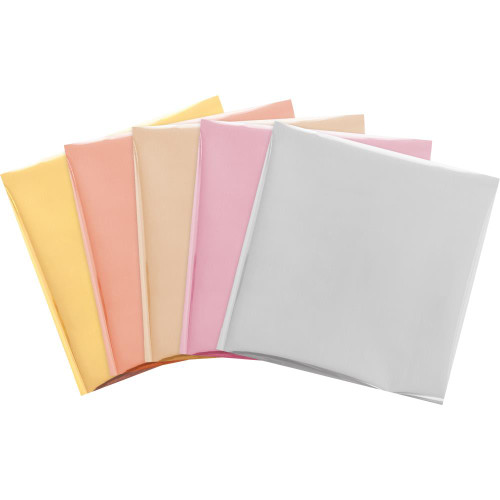 We R Memory Keepers Foil Quill Foil Sheets 15/Pkg - Shining Starling