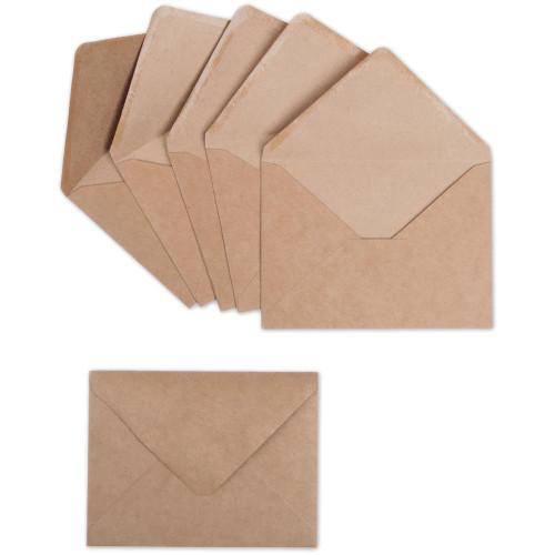 Sizzix Paper Envelopes A2 6/Pkg