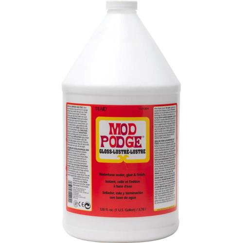 Mod Podge Gloss Finish 1 Gallon