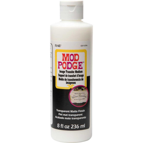 Mod Podge Image Transfer Medium 8oz