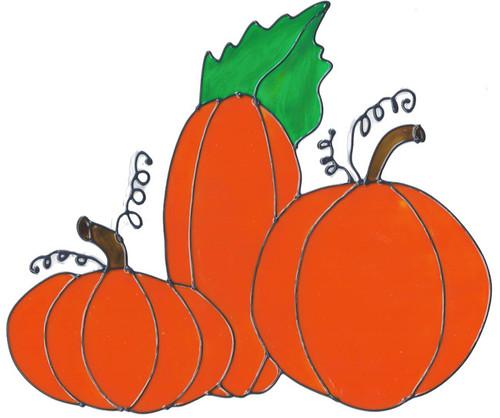 Pumpkins Win