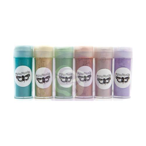 Prima Marketing Finnabair Art Ingredients Mica Powder Set - Oriental