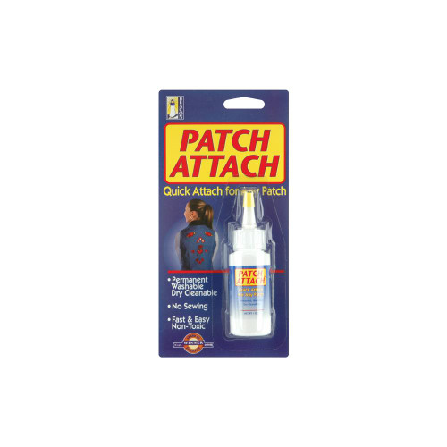 Beacon Patch Attach 1oz.
