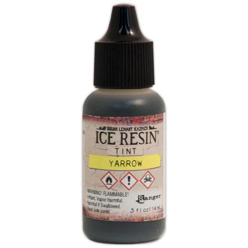 Ranger Ice Resin Tints .5oz - Yarrow
