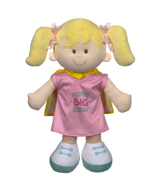 Ganz Super Big Sister Doll