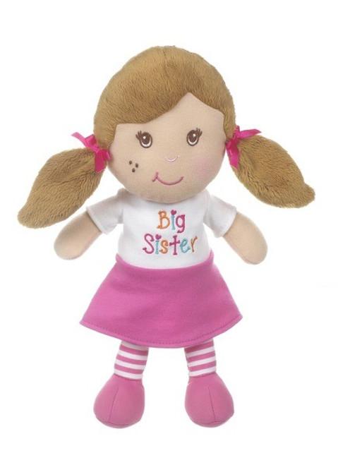 Ganz Big Sister Plush Doll
