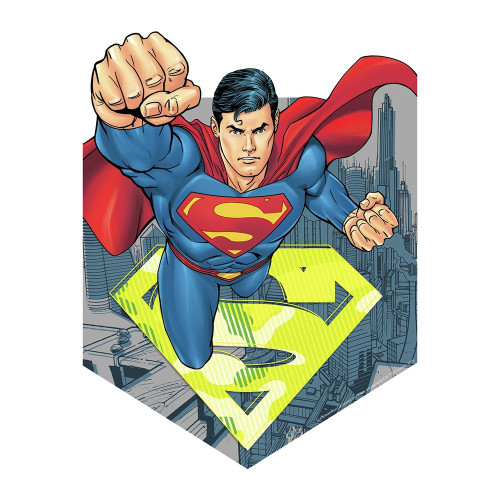 Playhouse Mini Puzzle 24 Pc. - DC Comics Superman