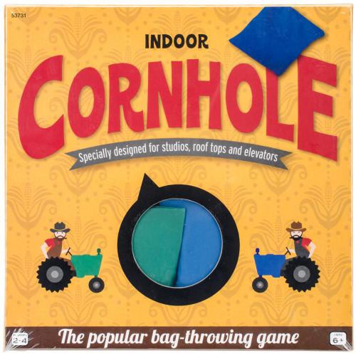 University Games Indoor Cornhole Game