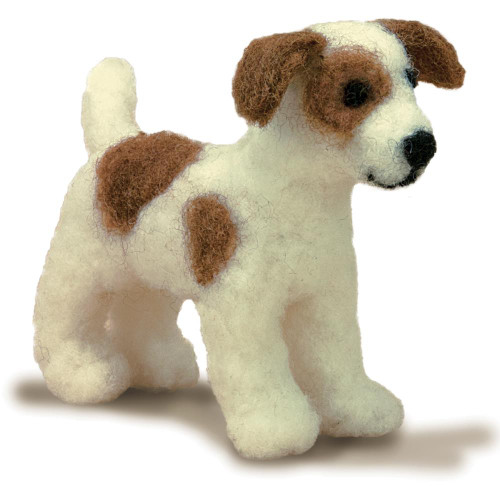 Dimensions Feltworks Needle Felting Kit - Dog