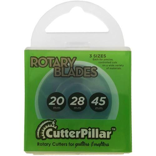 Cutterpillar Rotary Cutter Refill