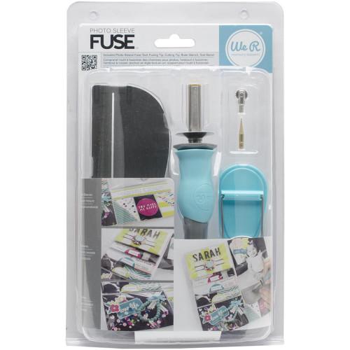 Photo Sleeve Fuse Tool