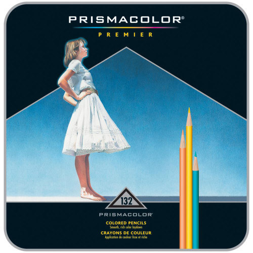 Prismacolor Premier Colored Pencils 132/Pkg