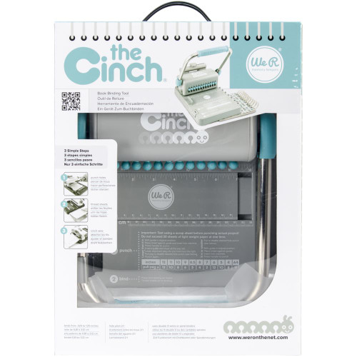 We R Memory Keepers Cinch Bindery Tool V2