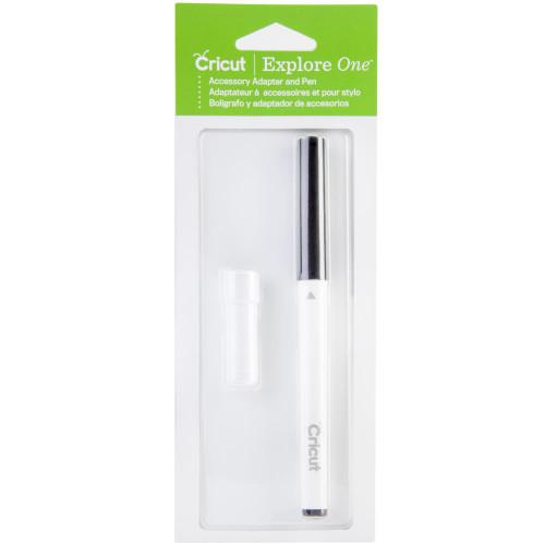Cricut Explore One Adapter And Pen