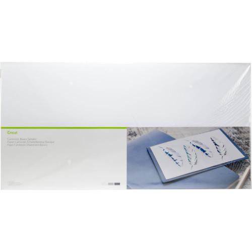 "Cricut Basic-Assorted Cardstock Sampler 12""X24"""