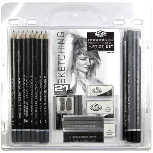 essentials™ Artist Set - Sketching