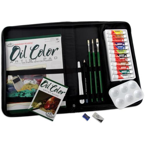 Studio Artist Set - Oil Color