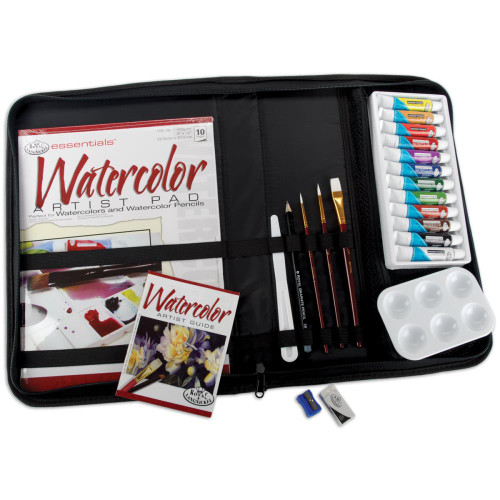 Studio Artist Set - Watercolor