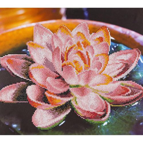 Diamond Art Advanced Kit - Lotus