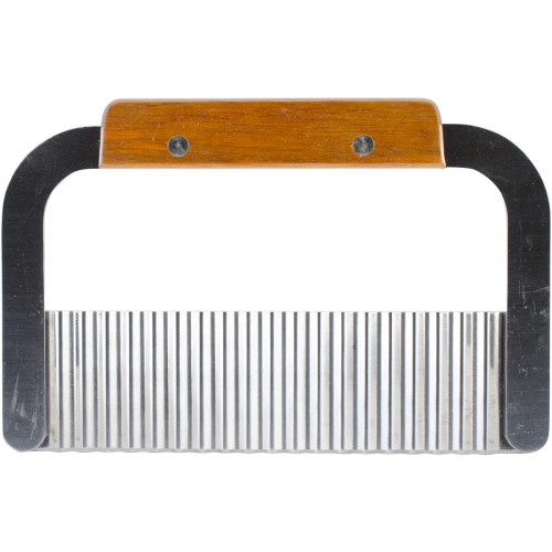 """Soap Cutter 7"""" - Wavy"""