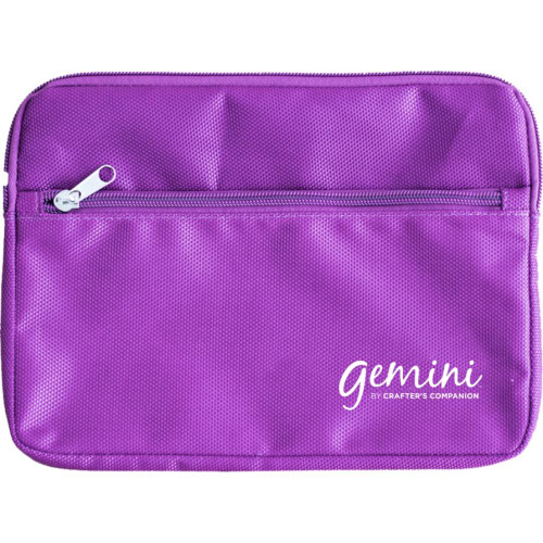 Crafter's Companion Gemini Plate Storage Bag