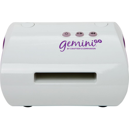 Crafter's Companion Gemini GO Machine