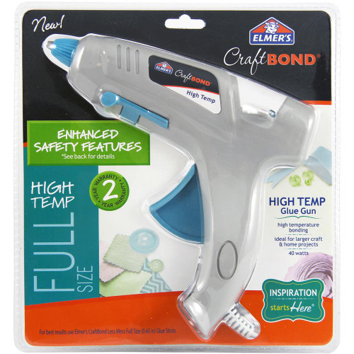Elmer's CraftBond® High-Temp Glue Gun