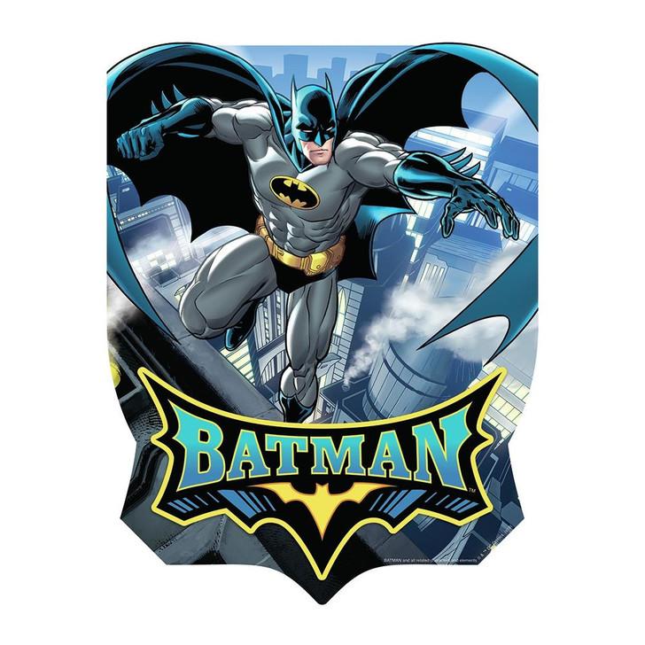 Playhouse Mini Puzzle 31 Pc. - DC Comics Batman