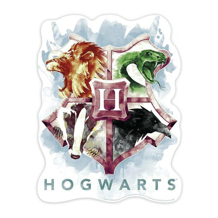 Playhouse Mini Puzzle 25 Pc. - Harry Potter