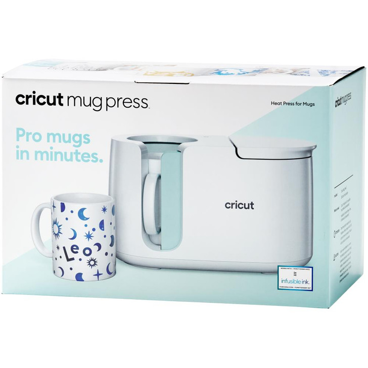 Cricut Mug Press Machine
