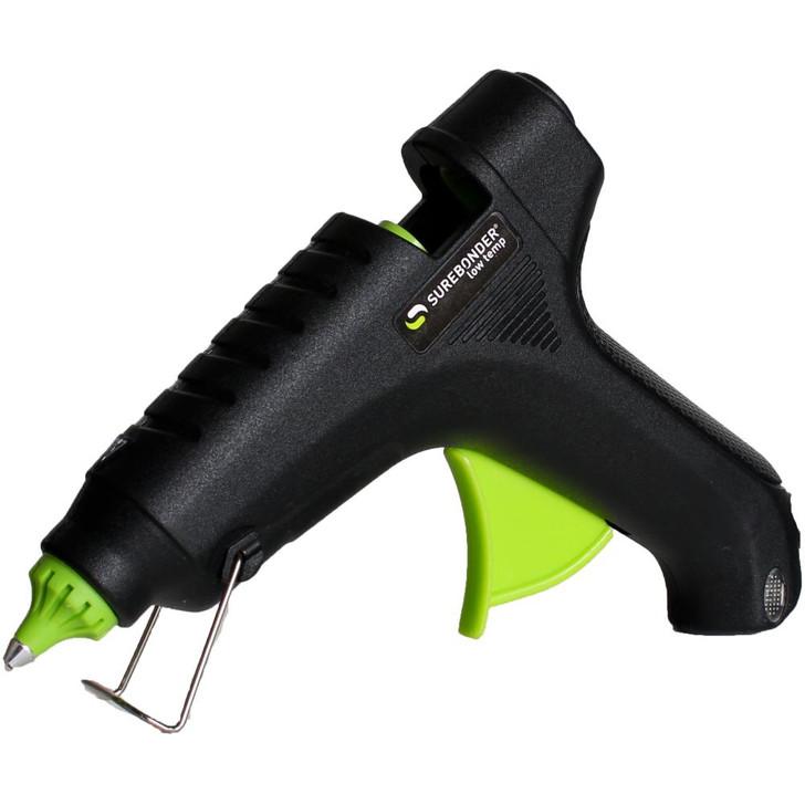 Low-Temp Glue Gun - Black