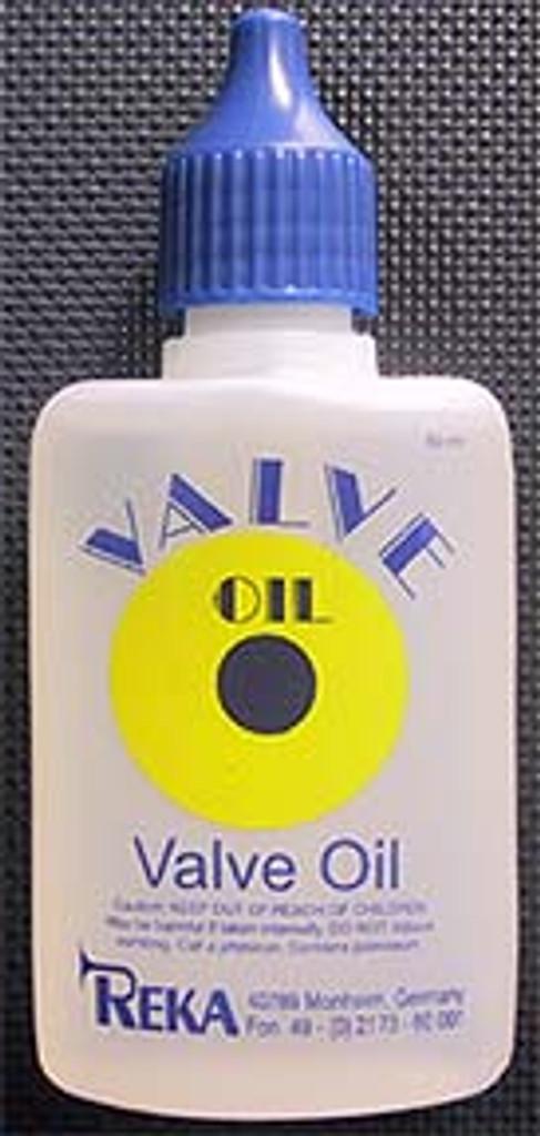 REKA Valve Oil