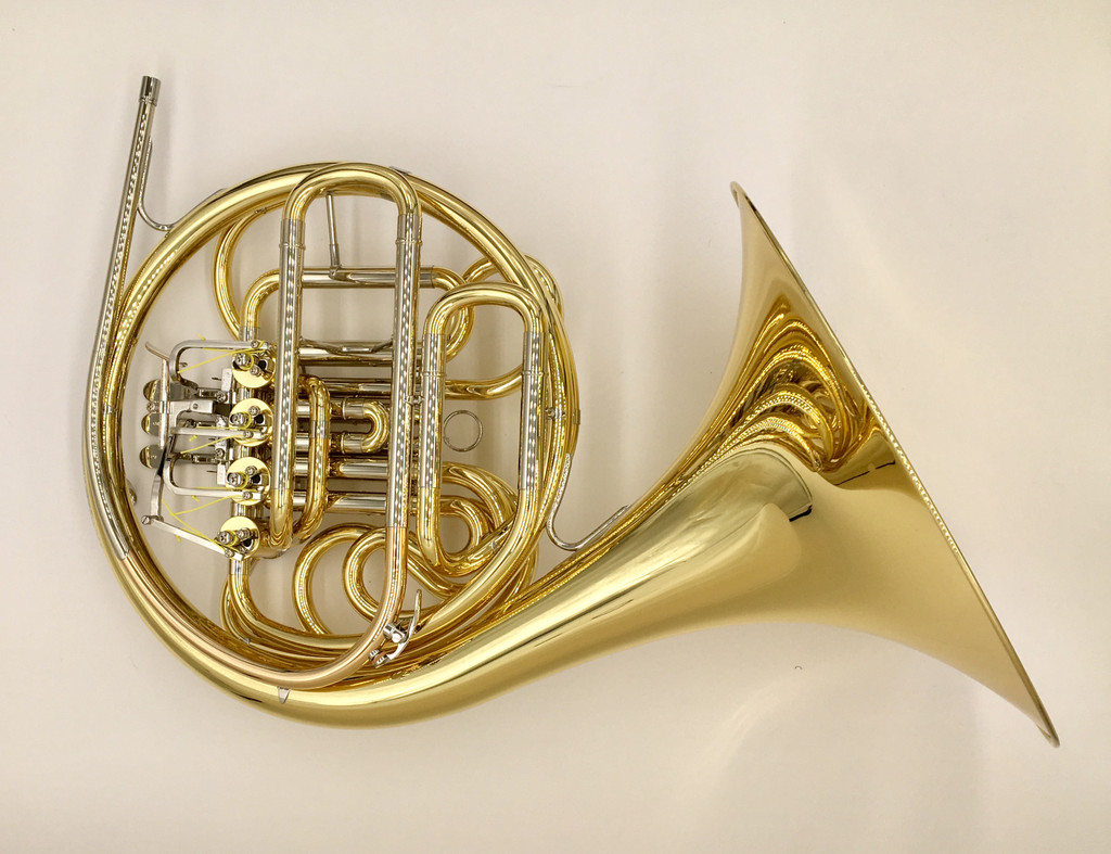 Yamaha YHR 567