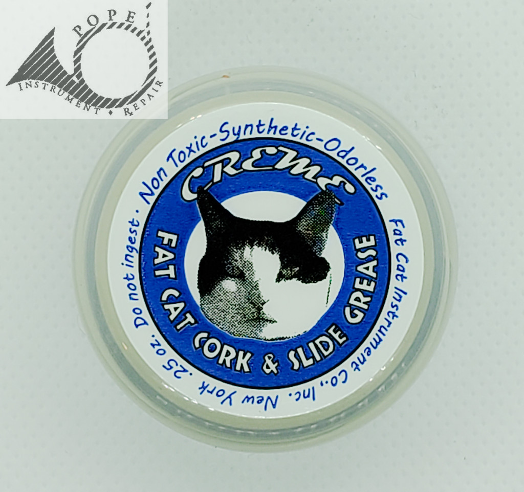 Fat Cat Slide Creme