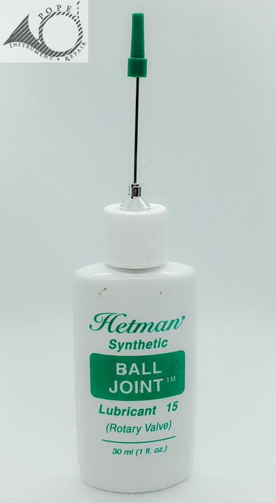 Hetman - Ball Joint Oil (#15)