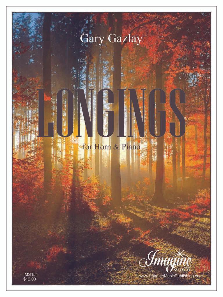 Gazlay, Gary - Longings