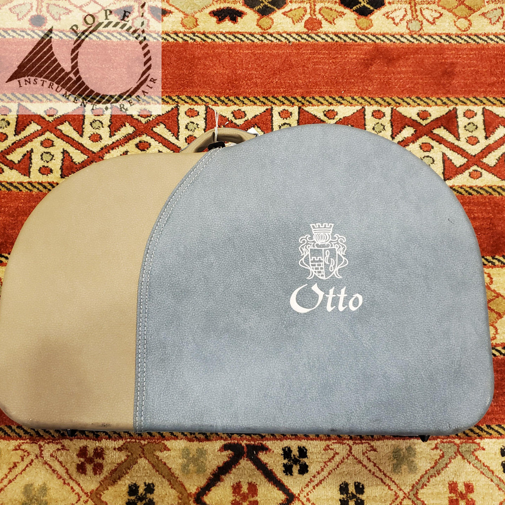 Dieter Otto Hudson Valley Gold Plated Double JF