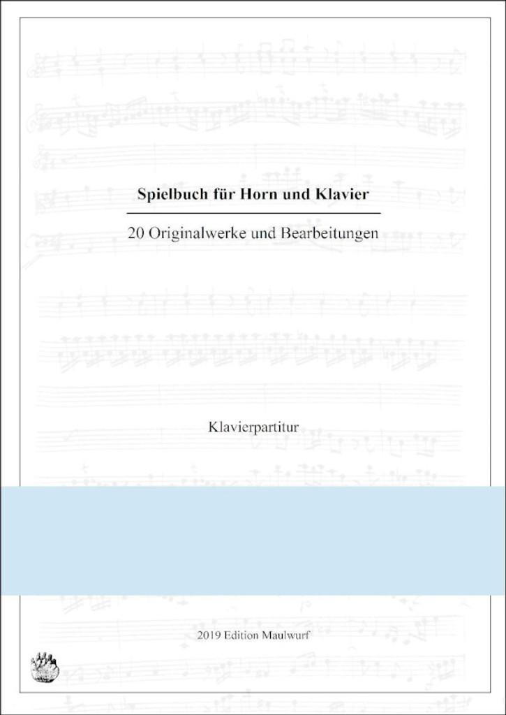 Performance Book, 20 Pieces - arr. Matthew Pflaum