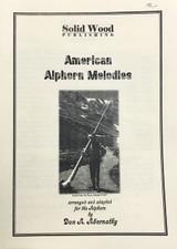 Abernathy, Don - American Alphorn Melodies (image 1)