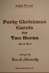 Traditional Christmas - 40 Christmas Carols, Book 1
