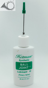 Hetman - Ball Joint Oil (#15)