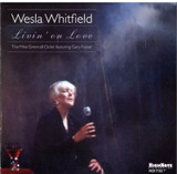 Klinglehoffer, William - Wesla Whitfield (Livin' on Love)