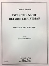 Jostlein, Thomas - 'Twas The Night Before Christmas