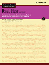 CD-Rom, Vol. 7 - Ravel/Elgar