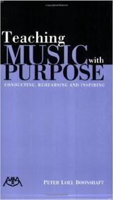 Boonshaft, 'Teaching Music with Purpose'
