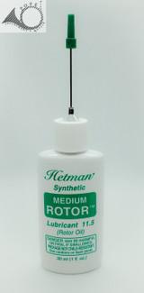 Hetman Medium Rotor Oil