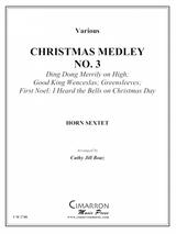 Christmas Medley No. 3