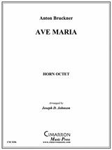 Bruckner, Anton - Ave Maria (image 1)