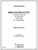 Bruckner, Anton - Bruckner Suite (image 1)