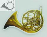 Horn Magnet